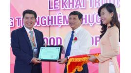 Công Ty TNHH SGS Việt Nam