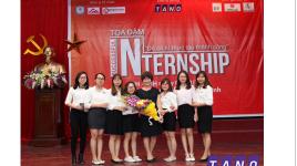Công ty TNHH Tano Việt Nam