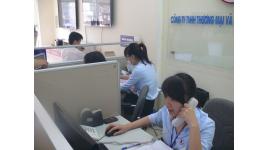 Công ty TNHH Thương mại và Phát triển Dịch vụ Tùng Lan