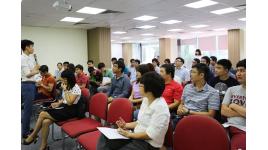 Công ty TNHH Truyền thông Vietmoz