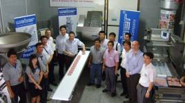 Công Ty TNHH Fpt Food Process Technology Việt Nam