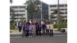 Công Ty TNHH Thương Mại Dịch Vụ Icc Plus