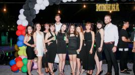 Công ty TNHH MTV TM DV Truyền Thông Nelson