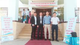 Tập Đoàn TVI