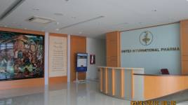 Công ty TNHH United International Pharma