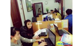 Công ty Cổ phần V&L Hà Nội