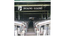 Công Ty TNHH Trầm Hương Hoàng Giang