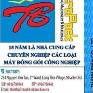 Công ty TNHH Thanh Bình