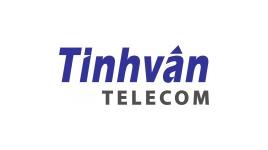 Công ty cổ phần viễn thông Tinh Vân