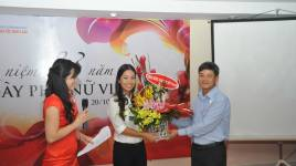 Công ty Cổ phần Kinh doanh Địa ốc Him Lam