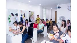 Công ty TNHH Đào tạo Thẩm mỹ Bích Nguyệt