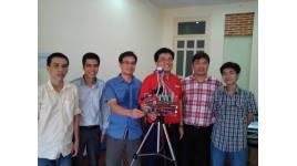 Công ty TNHH MTV Công nghệ cao Nha Trang