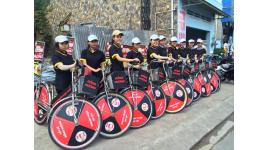 Công ty TNHH TMDV Giải Trí Hà Trần Group