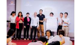 Công ty TNHH Edutainment World