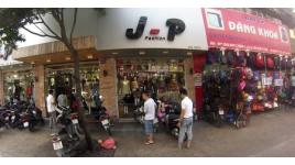 Hệ Thống Thời Trang J-P
