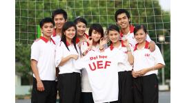 Trường Đại học Kinh tế - Tài Chính Tp.HCM (UEF)