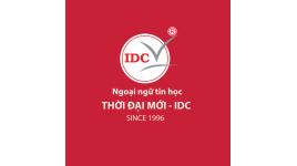 Trung Tâm Ngoại Ngữ Tin Học Thời Đại Mới - IDC
