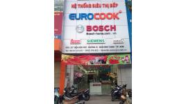 Công Ty TNHH EuroCook Sài Gòn