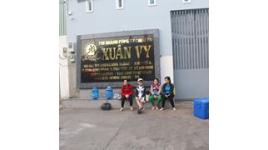 Công Ty TNHH Thương Mại Xuân Vy
