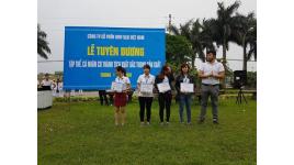 Công ty Cổ phần May KLW Việt Nam