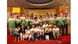Công ty TNHH BHNT Cathay Việt Nam