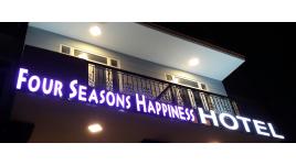 Four Seasons Happiness Hotel