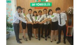 Công ty TNHH TM&DV Đại Nguyên Phát