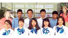 Công ty Cổ phần Vietnam Booking