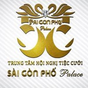 Công ty CP Sài Gòn Phố Palace