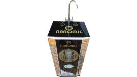 CÔNG TY TNHH NANOMIC