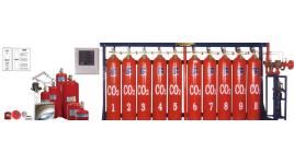 Công Ty TNHH Phòng Cháy Chữa Cháy Vạn Xuân