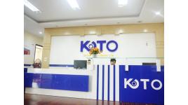 Công ty TNHH Sơn Koto Việt Nam