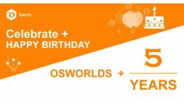 Công ty cổ phần OSWORLDS