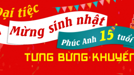 Công Ty TNHH Kỹ Nghệ Phúc Anh