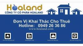 Công ty Cổ phần HoaLand