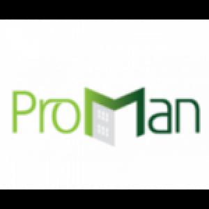Công ty Quản Lý Bất Động Sản Proman