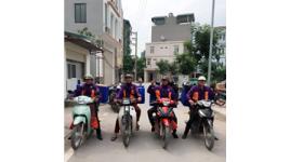 Công Ty CP Chuyển Phát Thông Minh - Shippo