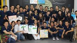 Worklink Vietnam- VGC Group