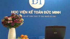 Công ty Cổ phần Sản xuất và Dịch vụ thương mại Đức Minh