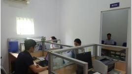 Công ty cổ phần Tech-Vina