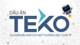Công ty Cổ phần công nghệ TEKO Việt Nam