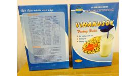 Công ty Cổ phần công nghệ thực phẩm Vinanusoy