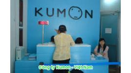 Công ty TNHH Kumon Việt Nam