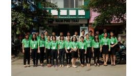 Công ty CP Công nghiệp lạnh Nam Phú Thái