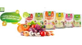 Công Ty CP Sài Gòn FOOD