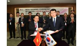 Công ty cổ phần đầu tư phát triển Việt Nam thịnh vượng