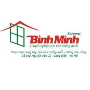 Công ty TNHH CN DV TM SX Bình Minh