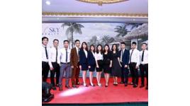 Công Ty CP BĐS Bầu Trời Việt Nam - Sky Realty