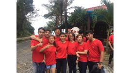 CÔNG TY TNHH TM&DV TRUYỀN THÔNG SANA MEDIA