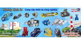 Công ty cổ phần dịch vụ thiết bị công nghiệp Hoàng Linh